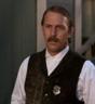 Kevin Costner som Wyatt Earp. Foto: X6.
