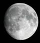 Nå skal de bombe månen. Foto: SXC.