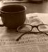 Er journalistikken døende? Foto: SXC.