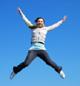 Frihet til å gjøre som man selv vil. Foto: SXC.